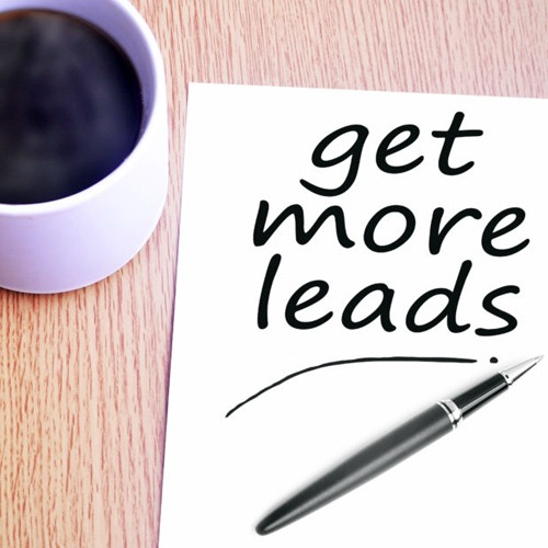 Sales Lead Generation